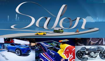 Salone Auto