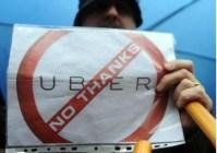 uber no