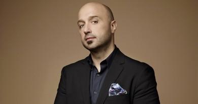Joe Bastianich conduttore di Top Gear Italia