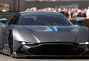 Aston Martin Vulcan: un sogno per pochi eletti