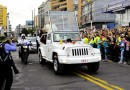 Jeep Wrangler papamobile