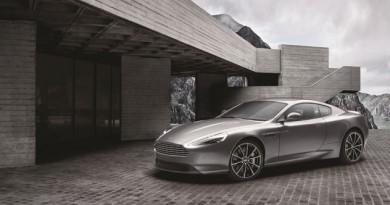Aston Martin DB9 GT Bond Edition
