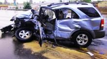 In aumento gli incidenti mortali sulle strade italiane