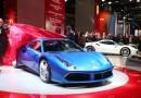 Salone dell'Auto di Francoforte 2015: tutte le novità