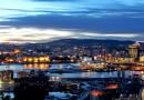 Oslo, stop totale al traffico entro il 2019