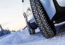 Da oggi scatta l'obbligo di montare pneumatici invernali
