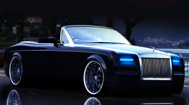 Rolls-Royce cerca nuovi apprendisti
