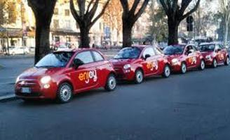 CAR SHARING: UNA REALTA' ITALIANA IN ESPANSIONE