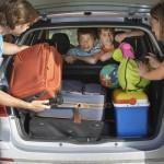 Il noleggio auto per la vacanze