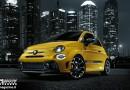 FIAT Abarth lancia la nuova gamma 595!