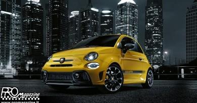 Fiat- Abarth 595
