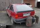 Auto a LEGNA! Una valida alternativa a benzina e diesel?