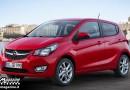 Opel Karl, una questione di famiglia nella nuova arrivata di casa Opel!